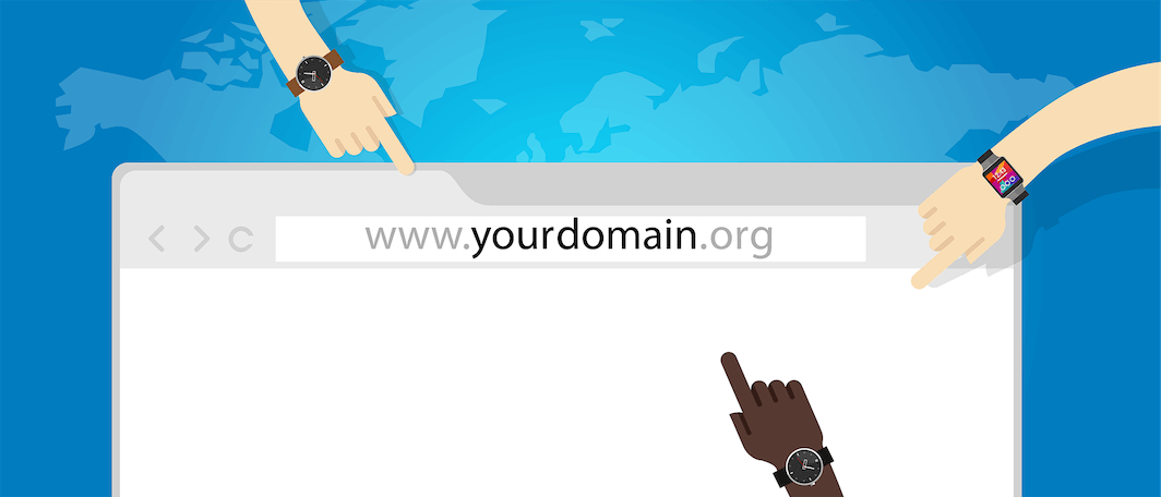 Why a Domain Name is a MUST for Missionaries