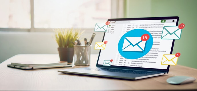 The Importance of a Professional Email Address